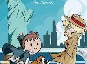 aventuras Alfred&Aghata;:El pianista sabia demasiado: Campoy