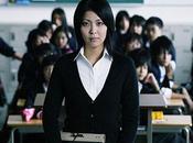 "Reseñas DVD: ""Confessions"" (Tetsuya Nakashima, 2010)."