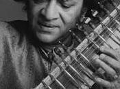 Ayer murió Ravi Shankar