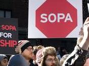 SOPA: Obama empresas Internet industria musical Hollywood