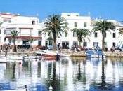visita Fornells Menorca