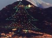 árbol Navidad grande mundo