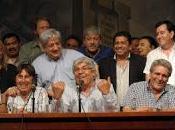 felices fiestas Moyano, Micheli Barrionuevo