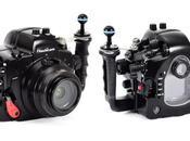 Nueva Carcaza Submarina Nauticam NA-D600 Para Cámara Nikon D600