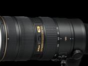 Nikon Anuncia Nikkor 70-200mm f/4G AF-S