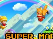 Análisis Super Mario Bros