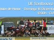 Rugby: horarios 15/16 diciembre