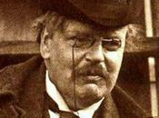 Gilbert chesterton: sabiduría padre brown