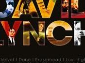David Lynch, lujo Blu-ray