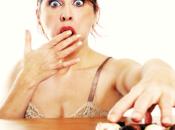 Cómo Controlar Ansiedad Comer Dulces.