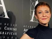 Hache repetirá como presentadora Goya edición