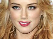Amber Heard incorpora Three Days Kill