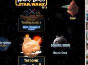 Angry Birds Star Wars puede jugar desde Facebook