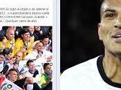 """Paolo Guerrero: """"Campeón mundial balón bronce peruano. ¡Qué buen cierre año!"""""""