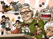 Miyazaki estrenará película verano 2013