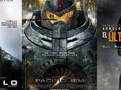 Tráilers español para 'Pacific Rim', Último Desafío' Vuelo'