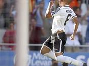 Feghouli, 'Balón Oro' mejor jugador Argelia