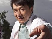 Jackie Chan estará 'Los Mercenarios