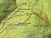 Chorrera Mojonavalle, Puerto Canencia (Madrid) 16-12-12
