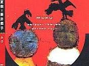 Natsuka Tamura, Satoko Fujii: Muku (Libra Records, 2012)