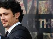 "James Franco queda fuera ""Dawn Planet Apes"""