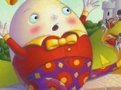 canción Humpty Dumpty inglés