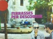Mesas sillas terrazas Barcelona revista Quèfem Vanguardia