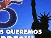 Peruanas plantean Michelle Obama libertad cinco cubanos