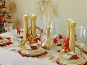 Decoracion mesa navidad, secrets
