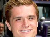 Josh Hutcherson Paradise Lost