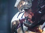 Nueva imagen 'Iron Tony Stark, derrotado