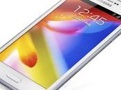 Samsung presenta nuevo Galaxy Grand