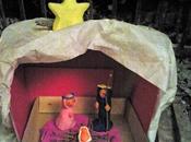 taller reci-cora navidad: belenes
