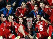 Siria, sufre guerra civil, gana Copa Asia Occidental