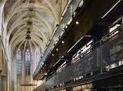 Reincarnation possible! Selexyz Dominicanen Maastricht