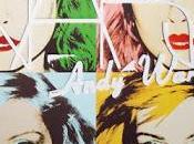 Colección andy warhol, nars aplicación para customizar perfil facebook estética