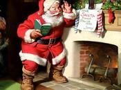 Quién Papá Noel. Algunos datos curiosos sobre Santa Claus.