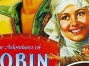 desarrollo nuevo drama sobre Robin Hood