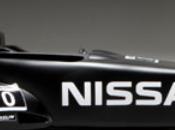 NISSAN ALAS DELTAEl Angeles Auto Show llegó