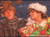 Wham! Last Christmas.