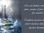 amor dios dado solamente través jesucristo