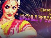 Clases Bollywood Barcelona invierno 2013