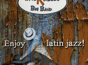 Intokables Band-Enjoy Latin Jazz!