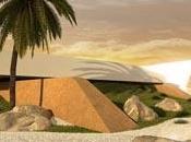 A-cero presenta propuesta para villa ubicada Dhabi
