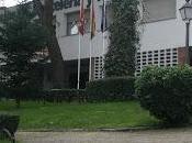 Escuela Superior Hostelería Casa Campo: final etapa
