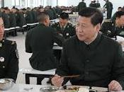Publica prensa china reseña fotos vida líder comunista