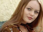 Vanessa Paradis make