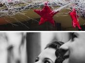 Marina Jordi. Preboda navideña/Christmas engagement session
