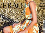 MAGAZINES: Isabel Fontana para VOGUE Brasil!