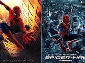 Spider-Man Amazing [Cine]